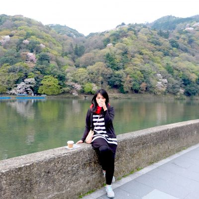 Until We Meet Again, Kyoto! #JapanTrip2