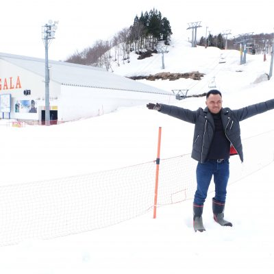 Ticking Off My Bucket List in Gala Yuzawa #JapanTrip4