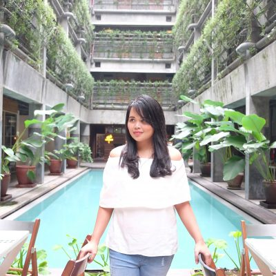 Greenhost Boutique Hotel #Yogyakarta4