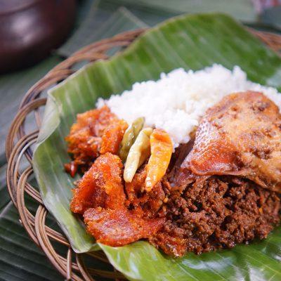 Culinary Diary in #Yogyakarta2